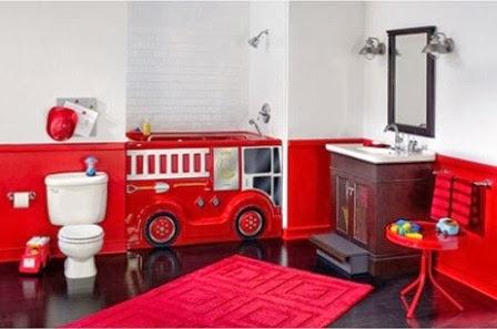 desain kamar mandi anak minimalis gambar rumah minimalis