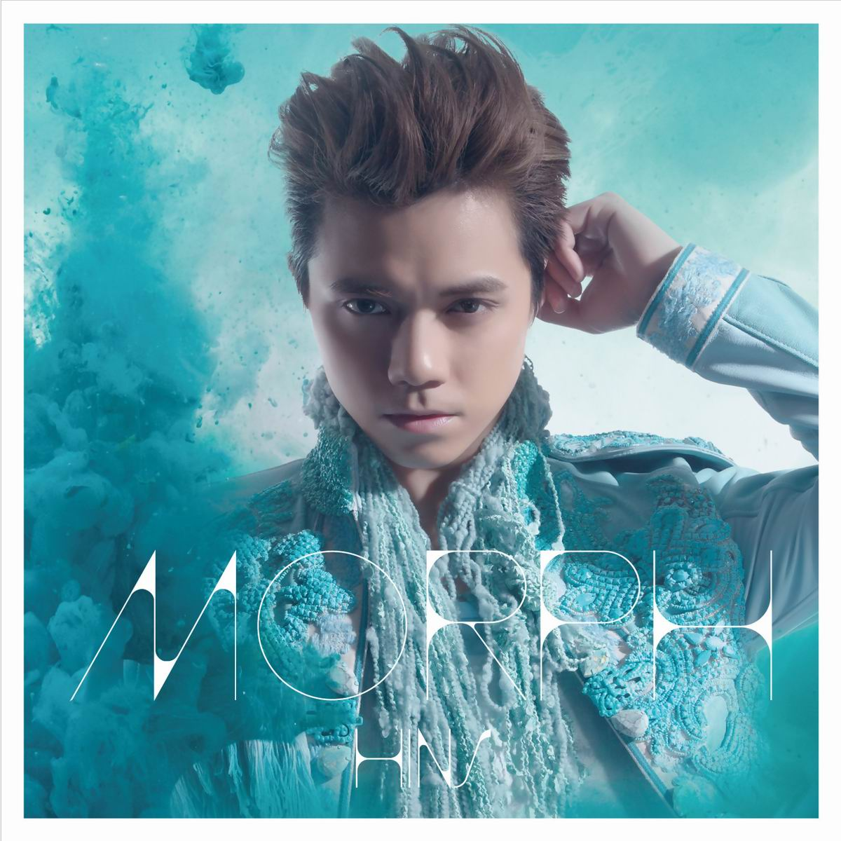 Morph (Deluxe Version) - 張敬軒Hins Cheung