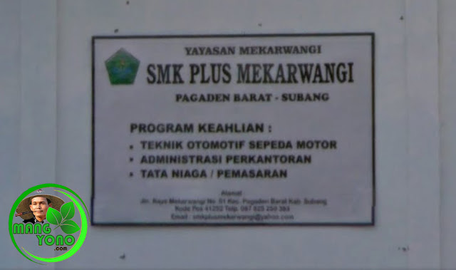 SMK PLUS MEKARWANGI