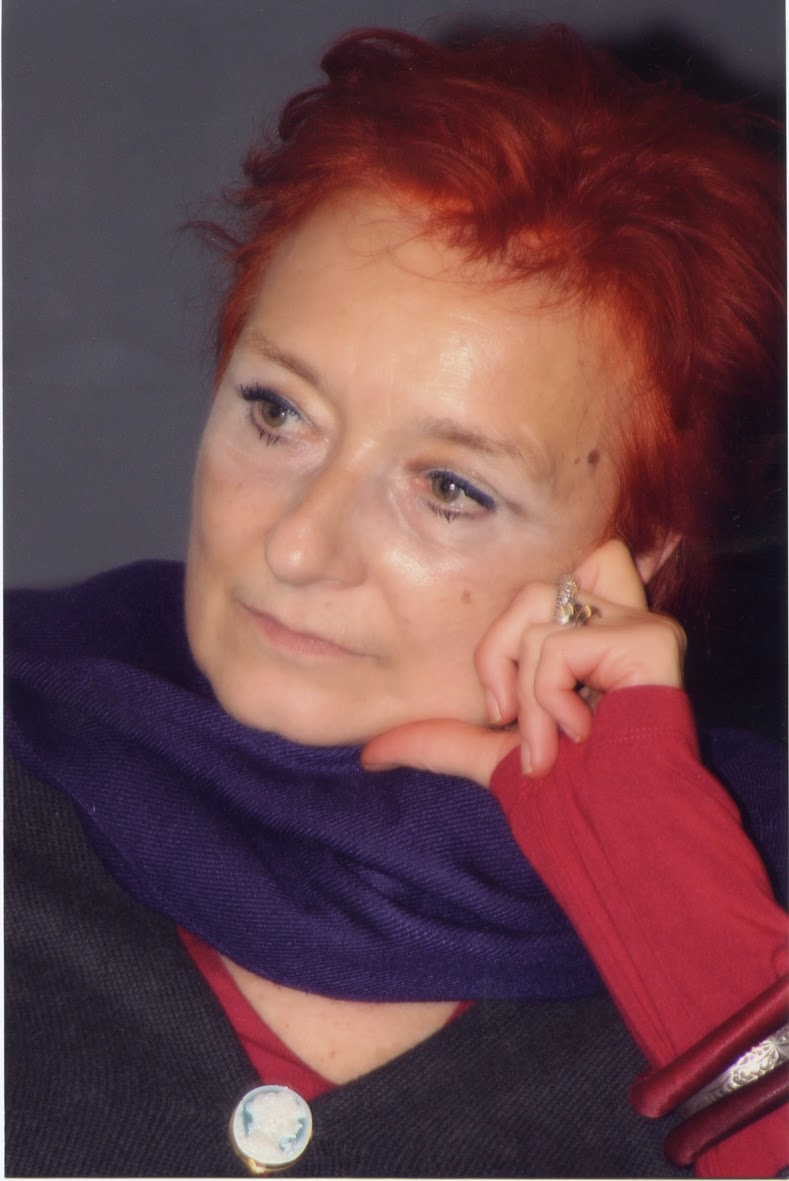 Emanuela Martini (photo © Pepe)