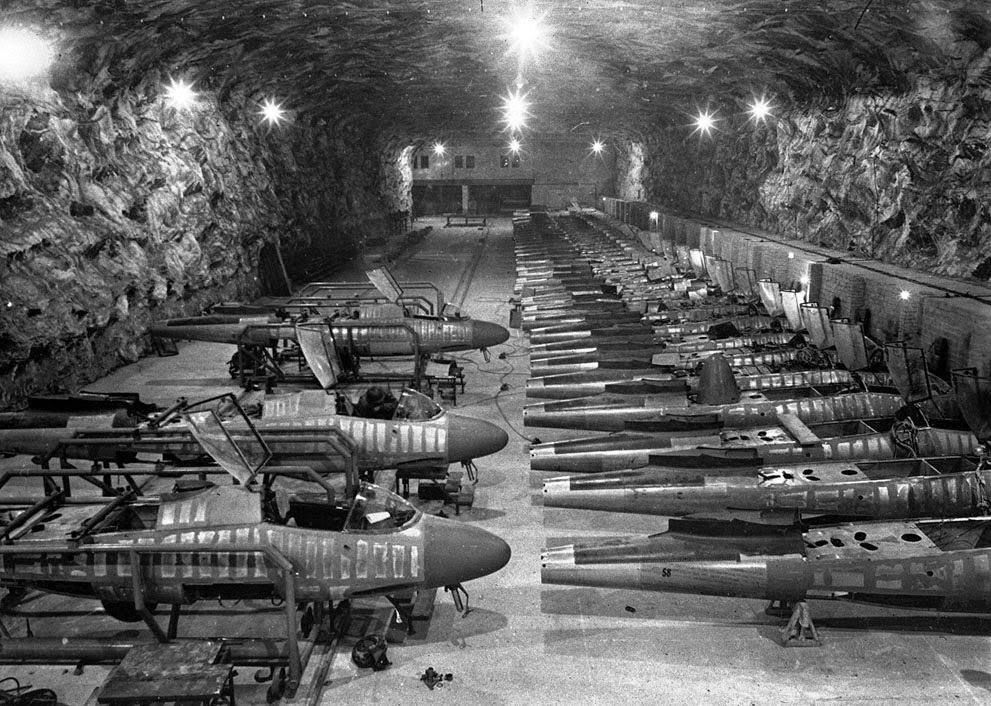 Nazi Nuclear Programme worldwartwo.filminspector.com