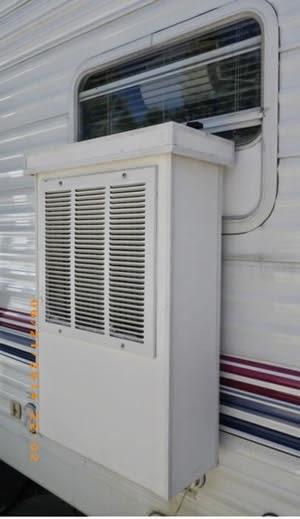 Build It Solar Blog Solar Powered Diy Rv Evaporative Cooler