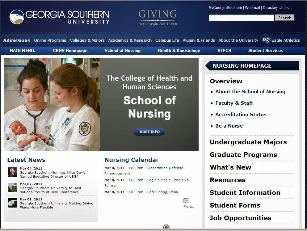 The Best Nursing Schools in Georgia | Nursing Schools
