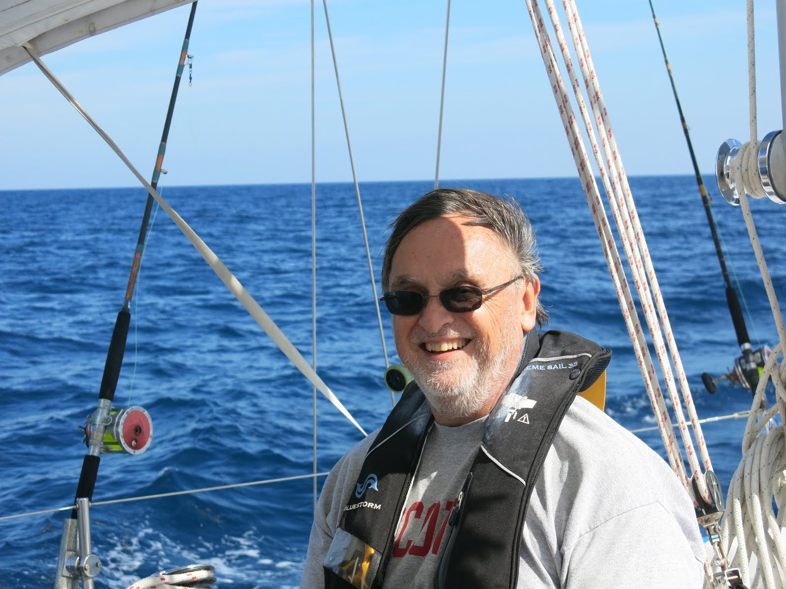 7 Day Couples Sailing Courseasa Certifications Learn To Sail Today