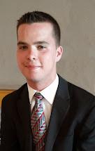 Elder Kirk Ahrens