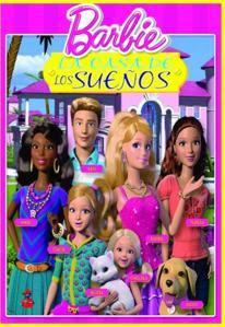 Barbie: La Casa de Tus Sueños  – DVDRIP LATINO