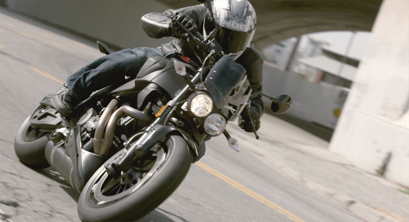 2010 Buell Lightning XB12Scg