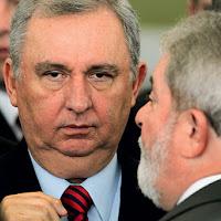 Bumlai é corda no pescoço de Lula.