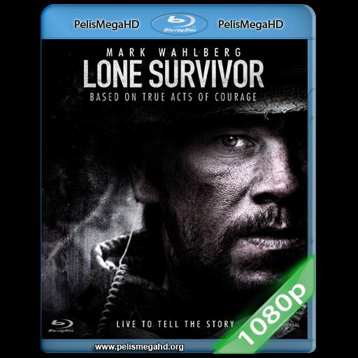 EL ÚNICO SUPERVIVIENTE (2013) FULL 1080P HD MKV ESPAÑOL LATINO