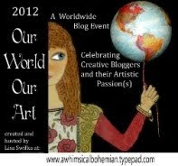 Our World Our Art Event