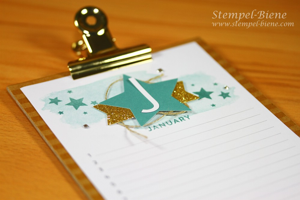 Stampin' Up Frühjahrskatalog 2014, Stampin Up Sale a bration 2015, Stampin Up Projektset Kalenderkunst, Stampin Up Perpetual Birthday Calendar, Stampin Up Bestellen