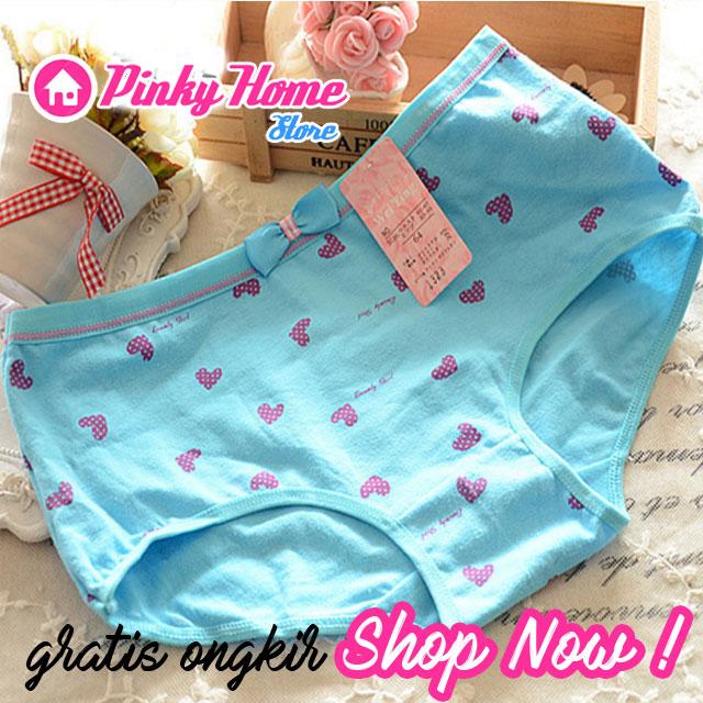 Belanja di Pinky Home Store FREE Ongkir