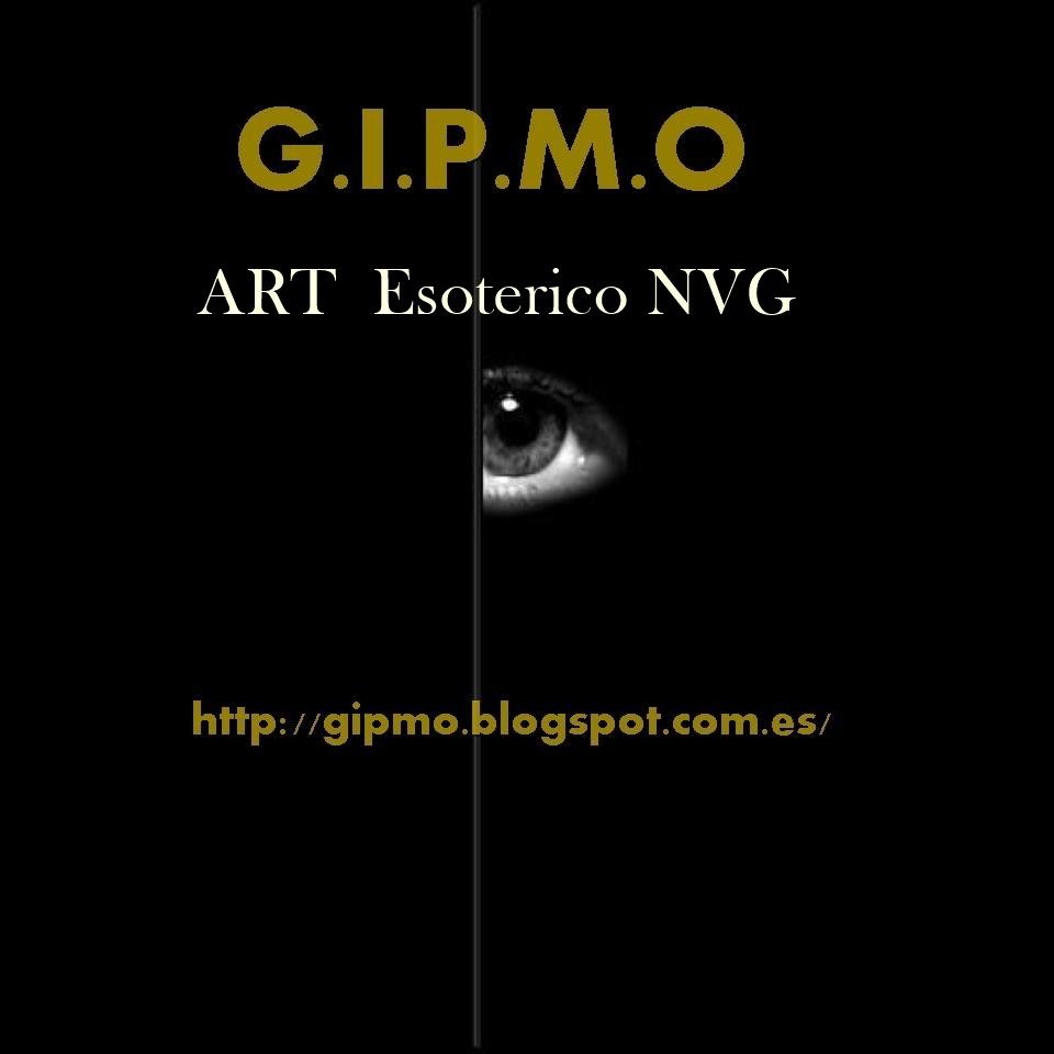 Arte Esoterico NVG. --GIPMO