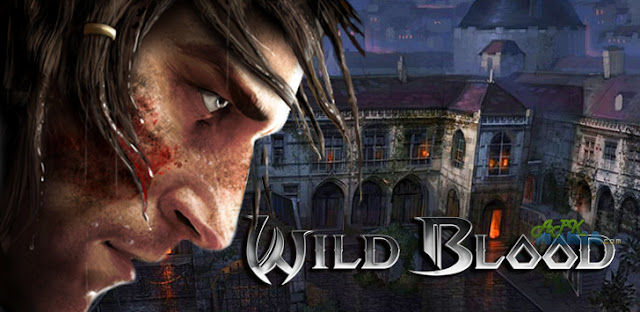Wild Blood v1.1.1 APK
