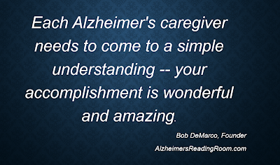 Alzheimer's Quotes | Alzheimer's Reading Room