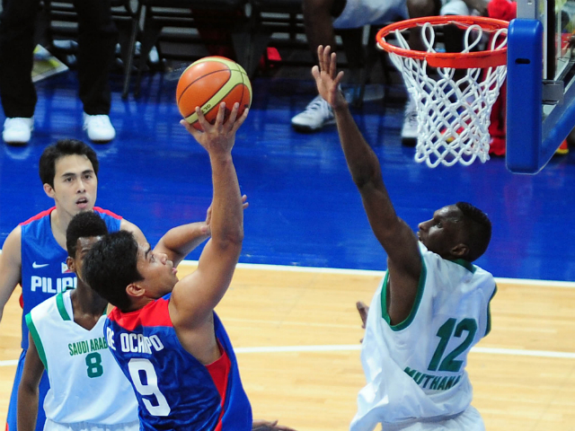 Philippines (Gilas Pilipinas) vs Jordan Live and Replay