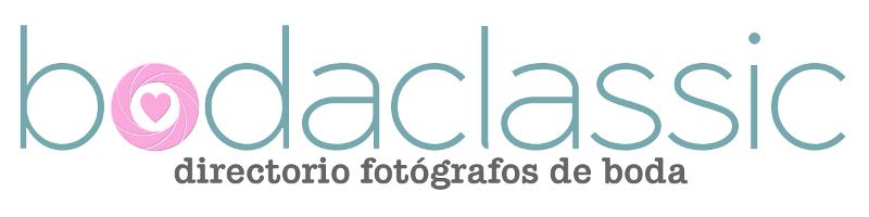 Fotógrafos de Bodas de España | bodaclassic.com