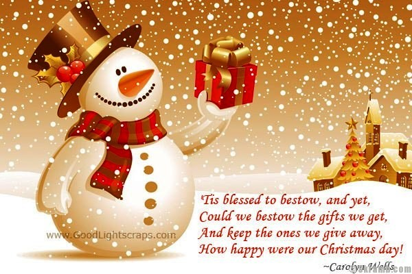 christmas quotes with picture christmas quotes 22 december 2012