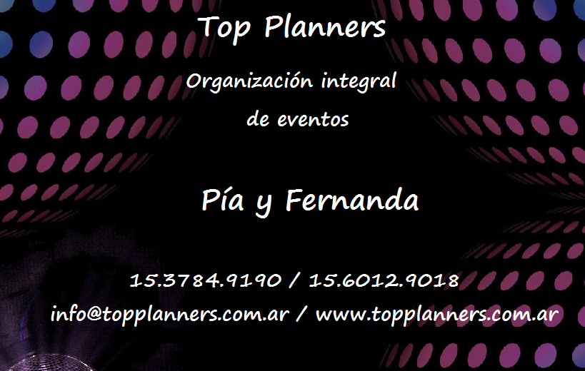 Top Planners