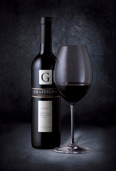 Graffigna Malbec Glass
