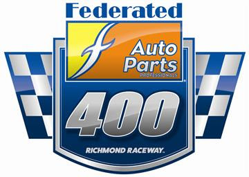 Race #28: Federated Auto Parts 400