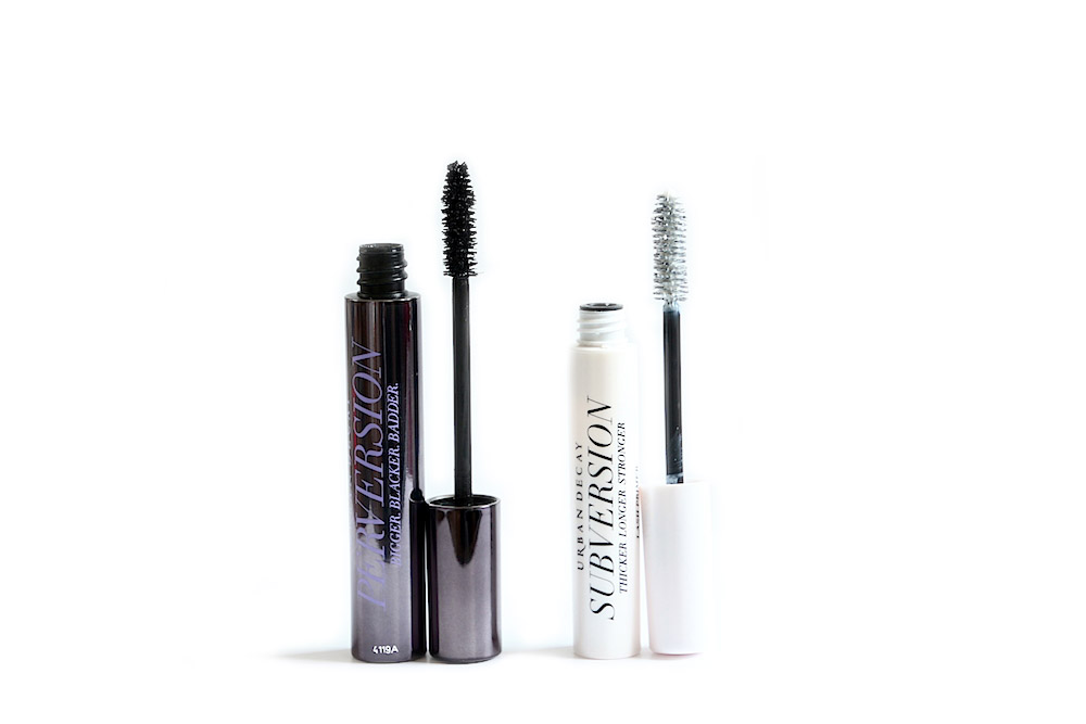 urban decay mascara perversion base cils subversion avis test