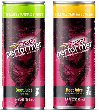 beet%2Bperformer Enter for a Chance to Win a Case of Beet Performer