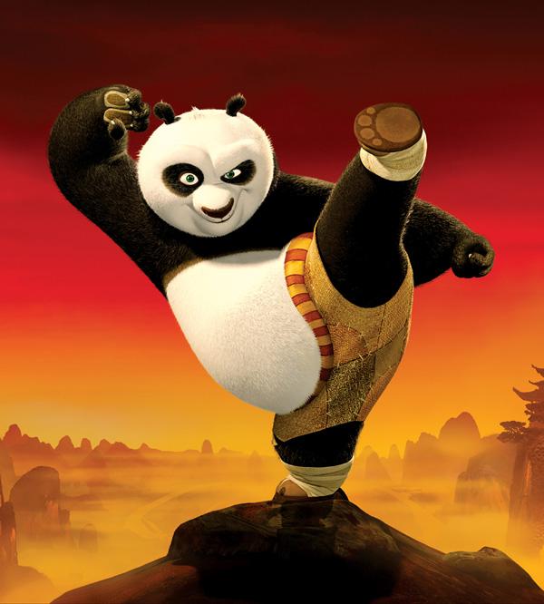 3 lecciones de vida que nos deja Kung Fu Panda 2- La película