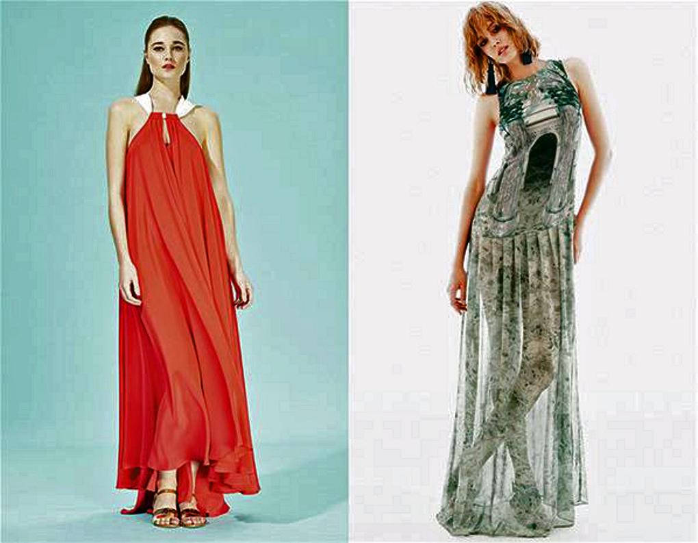 Modetrends: Frühjahr/Sommer 2013 | Gerrys Blog