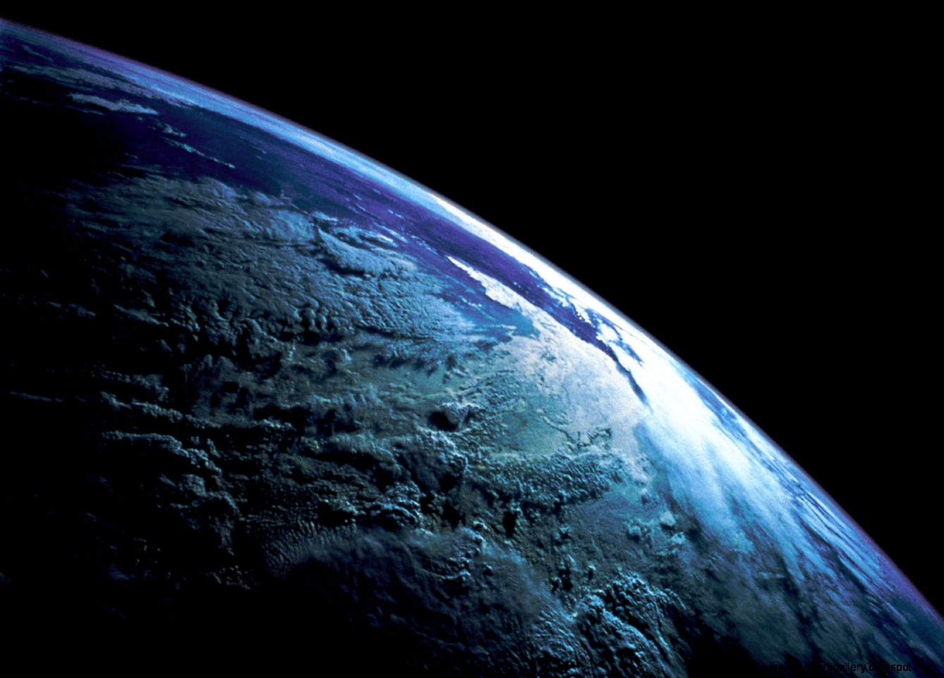 27 Planet Earth Computer Wallpapers
