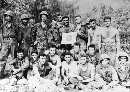 Nhật thất thủ tại Saipan