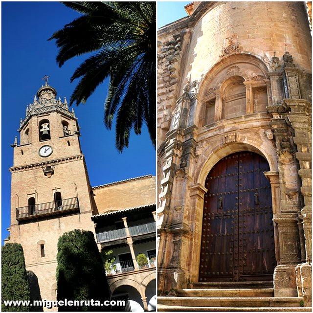 Santa-Maria-La-Mayor-Ronda