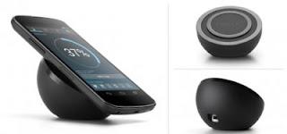 Perangkat Charger Google Wireless Untuk Nexus 4 Tersedia di Google Play Store