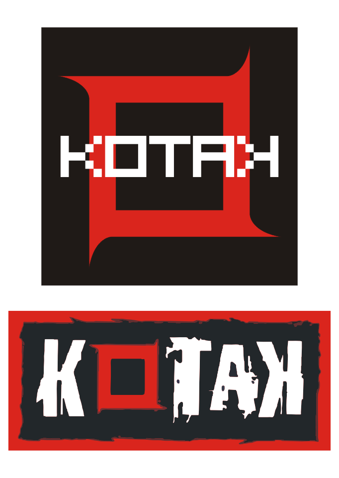 Download Logo Kotak Band Vector