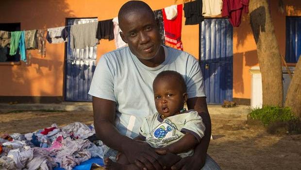 Gila, di Ethiopia ada Tradisi Buang Bayi ke Sungai Buaya Jika Dianggap Pembawa Sial