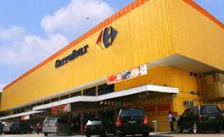 Lowongan Kerja PT Trans Retail Indonesia cabang Makassar
