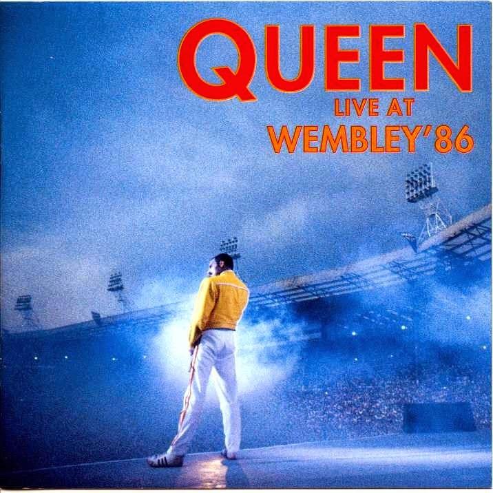 queen%2Bwembley%2B1986 - Bohemian Rhapsody