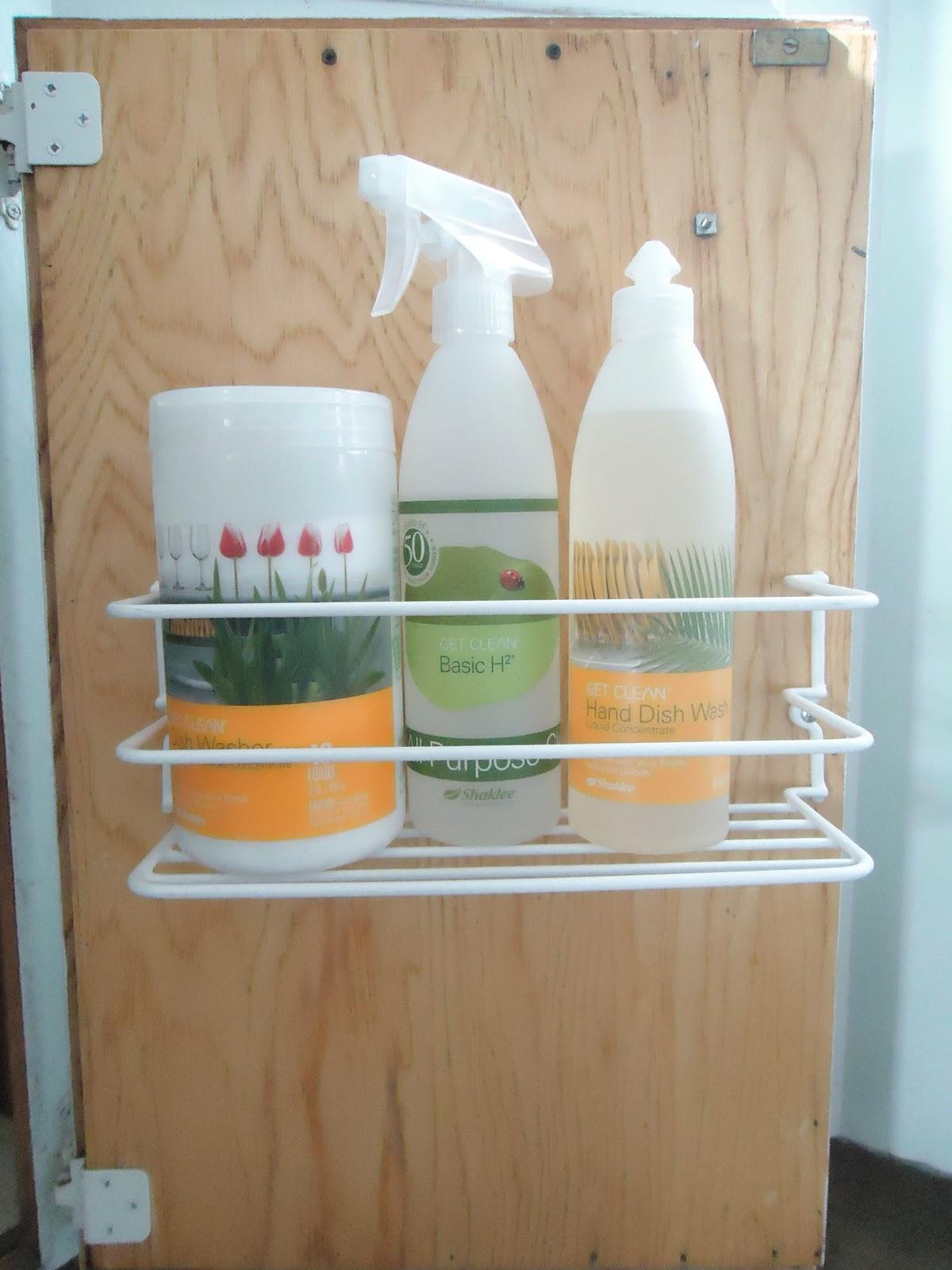 how i organize my kitchen under my sink organizing made fun