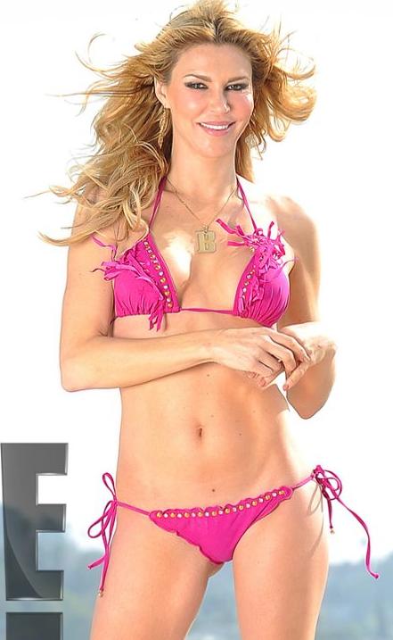 Miami Fashion Blogger-Annamarie Ricci: Brandi Glanville models Luli ...: miamifashionblogger.blogspot.com/2013/02/brandi-glanville-models...