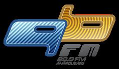 ouvir a Rádio 96 FM FM 96,3 ao vivo e online Anápolis