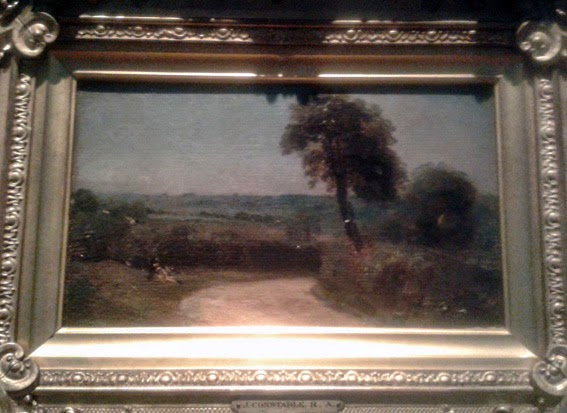 Museo Lázaro Galdiano - John Constable