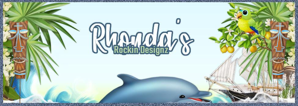 Rhonda's Rockin' Designz