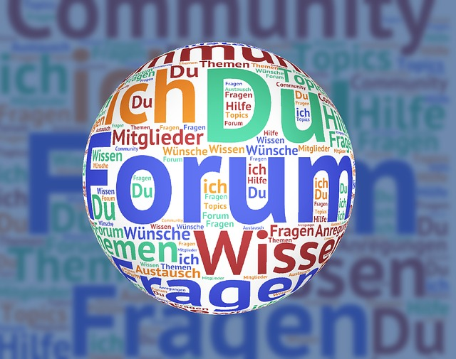 How To Start A Forum