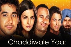 Chaddiwale Yaar