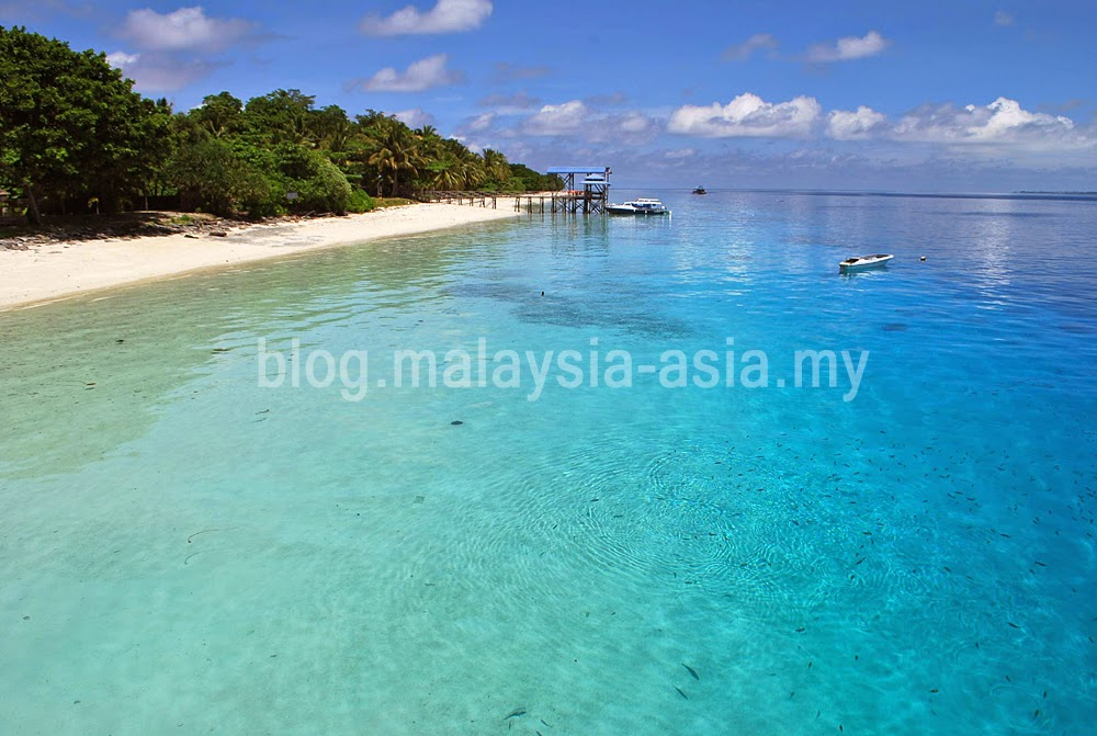 Mataking Island, Sabah