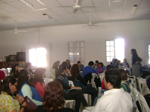 Encuentro Zonal de Educación Especial - Concepcion del Uruguay