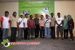 Beraksi dalam Acara Rabbit's Day 2010
