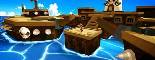 Pangkat Lost Saga Online atau Level Lost Saga Online