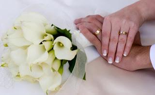 Ucapan Pernikahan Untuk Sahabat Dekat