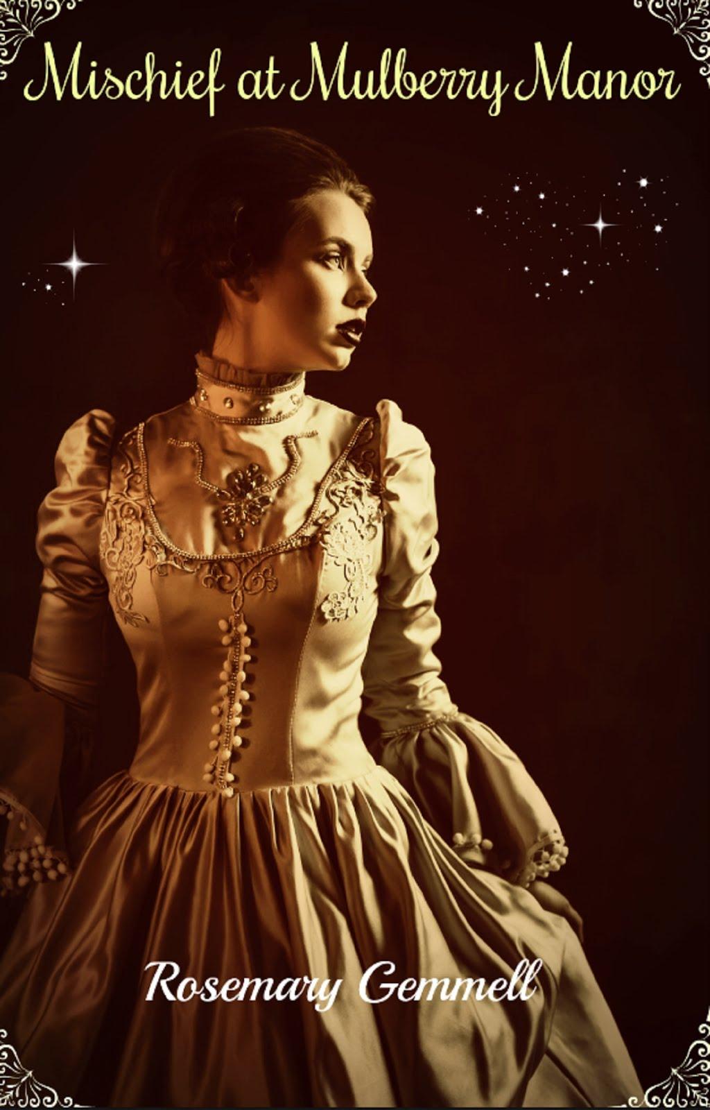 Victorian Novella